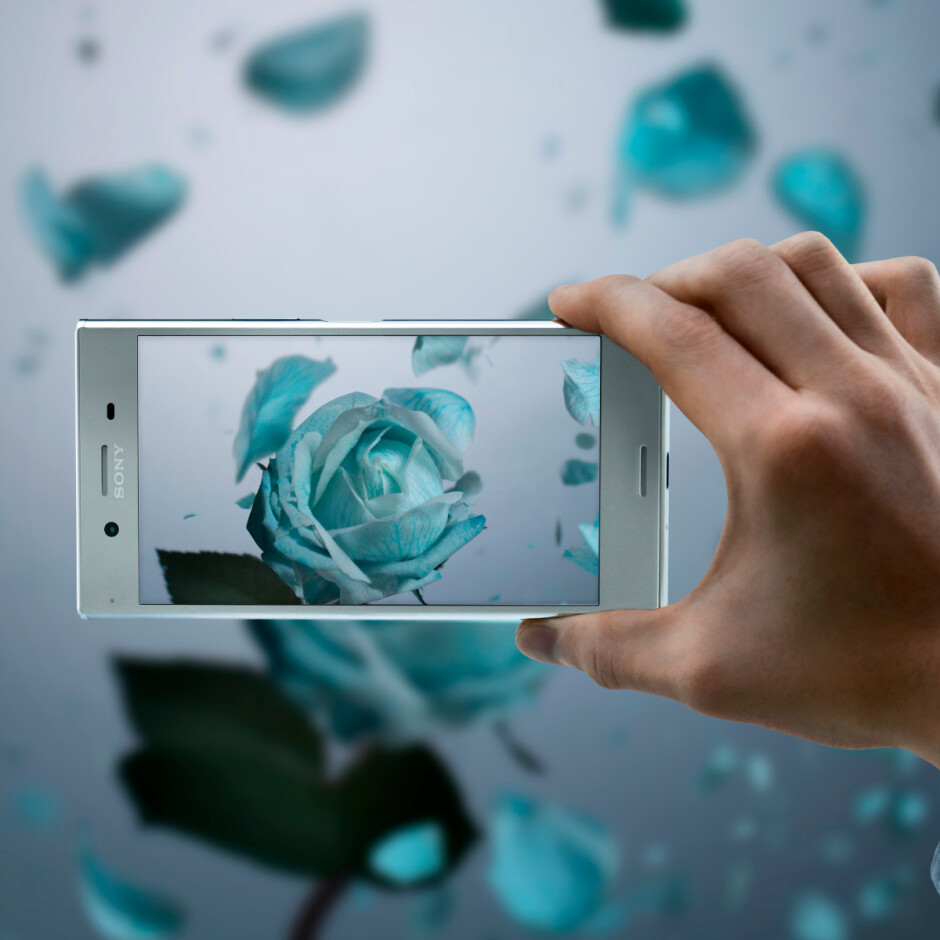 Xperia XZ Premium is official: 4K is back with a vengeance!
