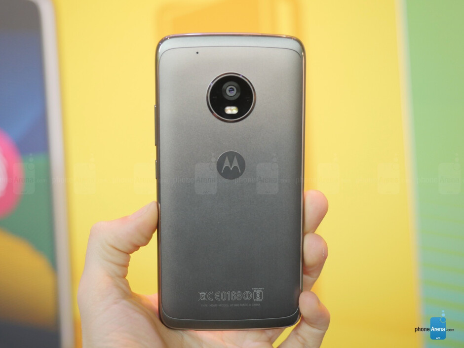 Moto G5 and G5 Plus hands-on: superb phones at unbelievable price