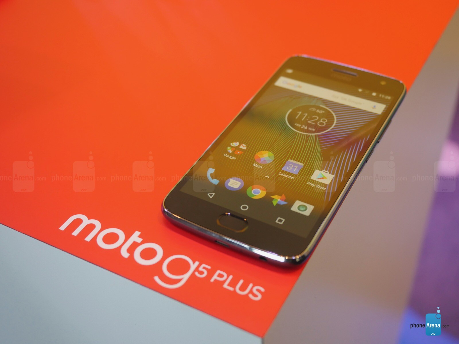 Image result for Moto G5 Plus Phone