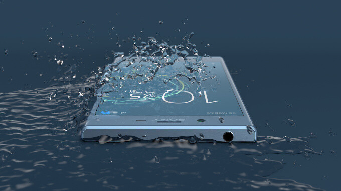 best website 1207e 1ddcd The Sony Xperia XZs is announced: what does Xperia Premium's little ...