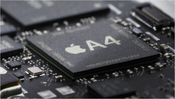 Will Apple's A4 iPad 1GHz chip be used for the iPhone?