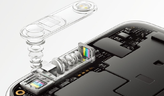 Oppo officially announces its 5x optical zoom technology