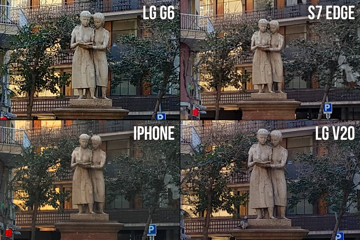 Lg G Vs Iphone S Plus