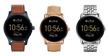 Los relojes más novedosos, los smartwatch
