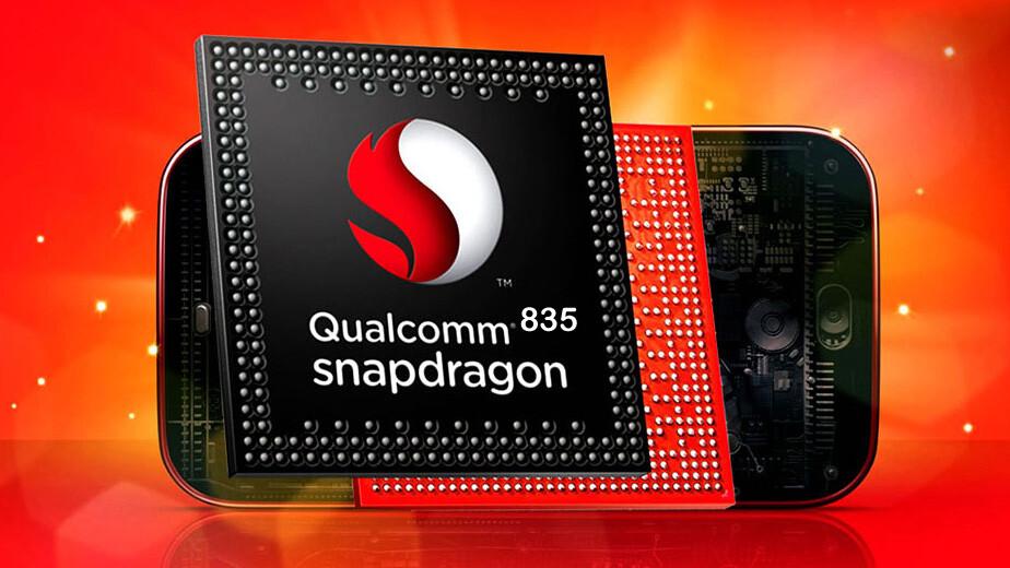 The Xperia XZ Premium will be the first Snapdragon 835-powered smartphone - Sony Xperia XZ Premium vs Huawei P10 Plus vs LG G6: three-way specs comparison showdown of MWC's finest