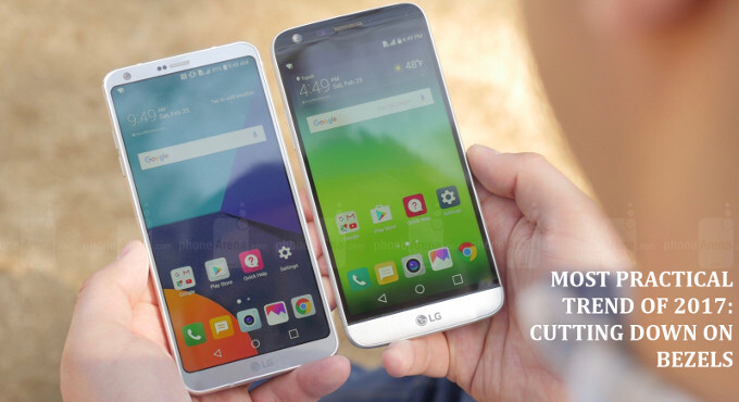 What phones will 2017 bring? MWC has the trends and innovation answers