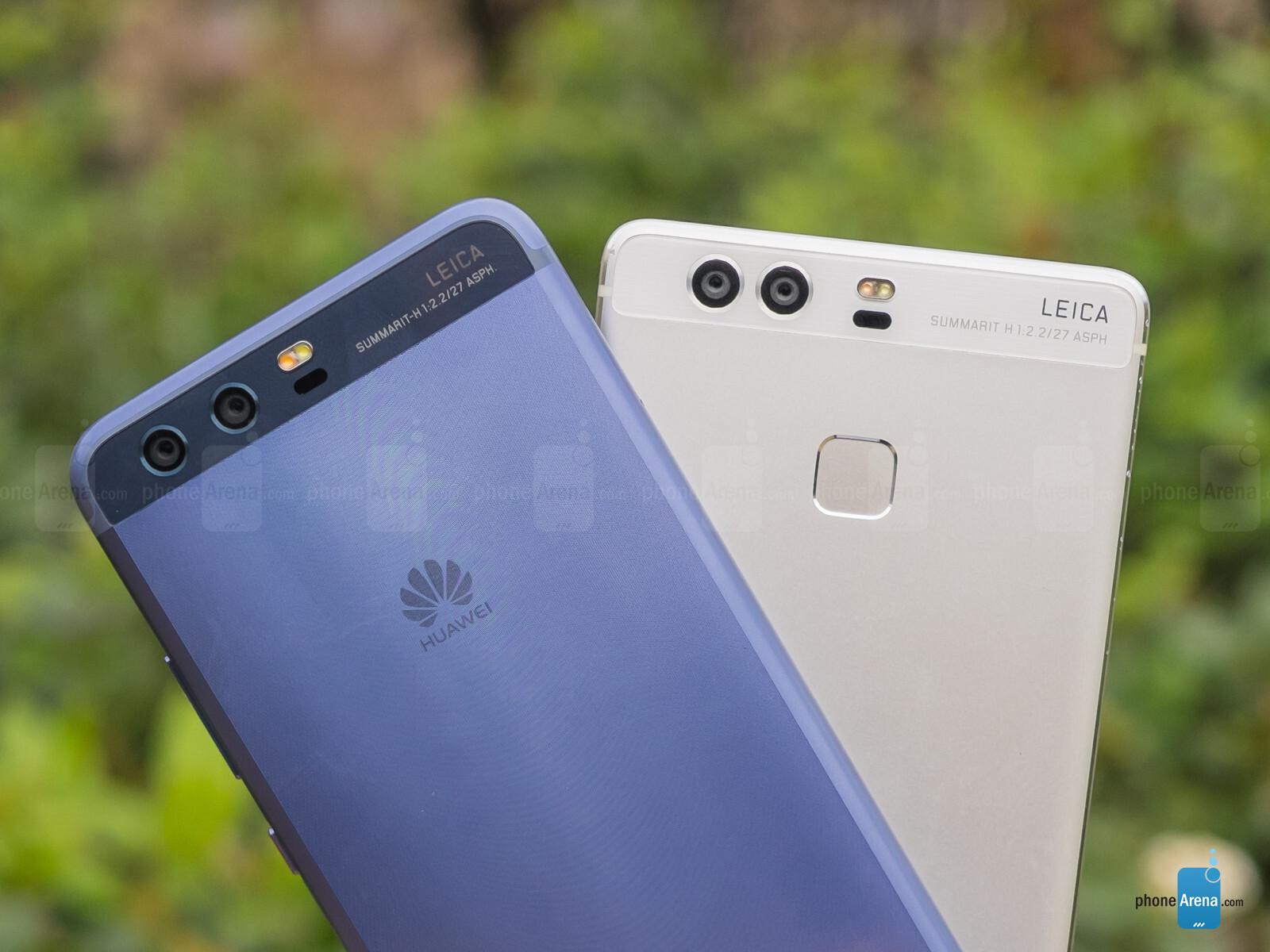 Huawei P10 vs Huawei P9: Never change a winning team | PhoneArena