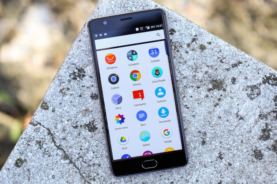 Android 7.1 Nougat beta starts hitting OnePlus 3 and 3T