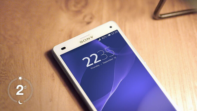 What exactly is this Xperia Smart Stamina I hear about?