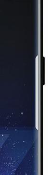 S8's Edge UX pull tab