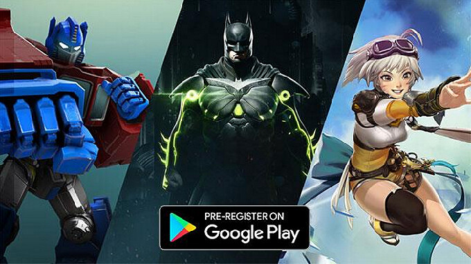 Google Play will get better at suggesting quality games
