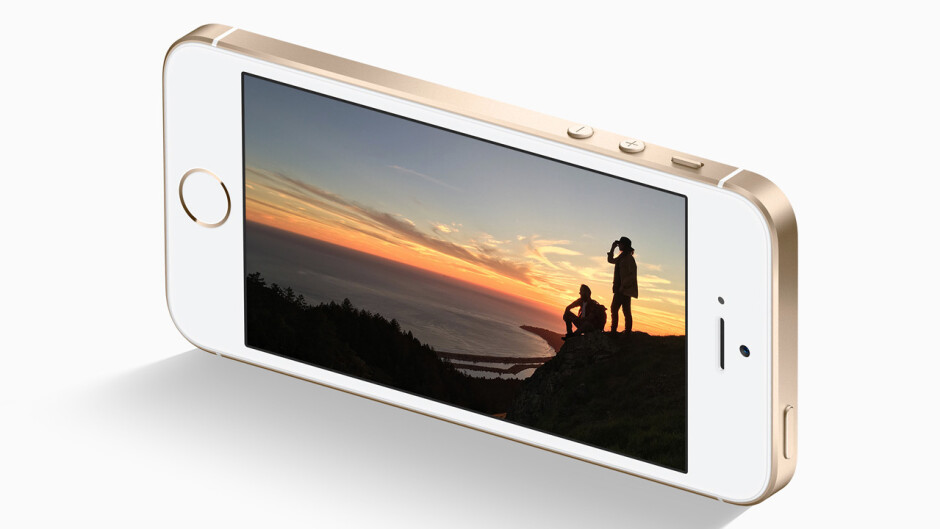 New iPhone SE 128GB might come at Apple's March event