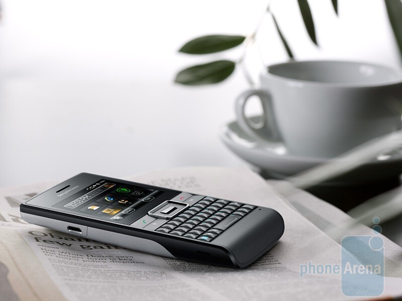 The Sony Ericsson Aspen is an eco-friendly smartphone - Sony Ericsson Aspen is the first official Windows Mobile 6.5.3 phone