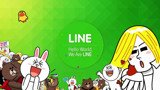 Chat app Line partners with Sony and LG to develop AI assistant and