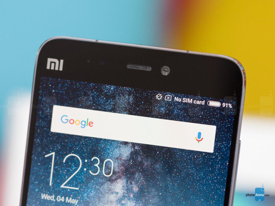 Xiaomi Mi 5 design - Xiaomi Mi 6 rumor round-up: Specs, features, price and release date