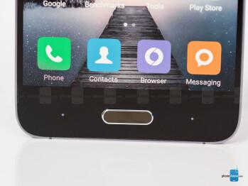 Xiaomi Mi 5 design