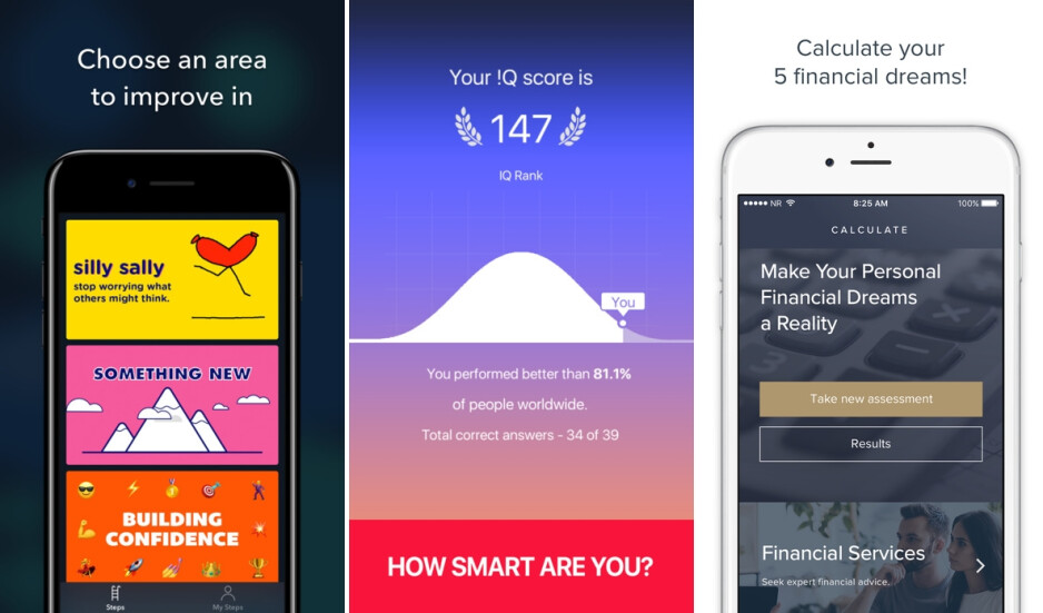Best new Android and iPhone apps (February 21st - March 6th)