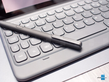 This is Samsung's most advanced S Pen ever (though it's still not perfect)