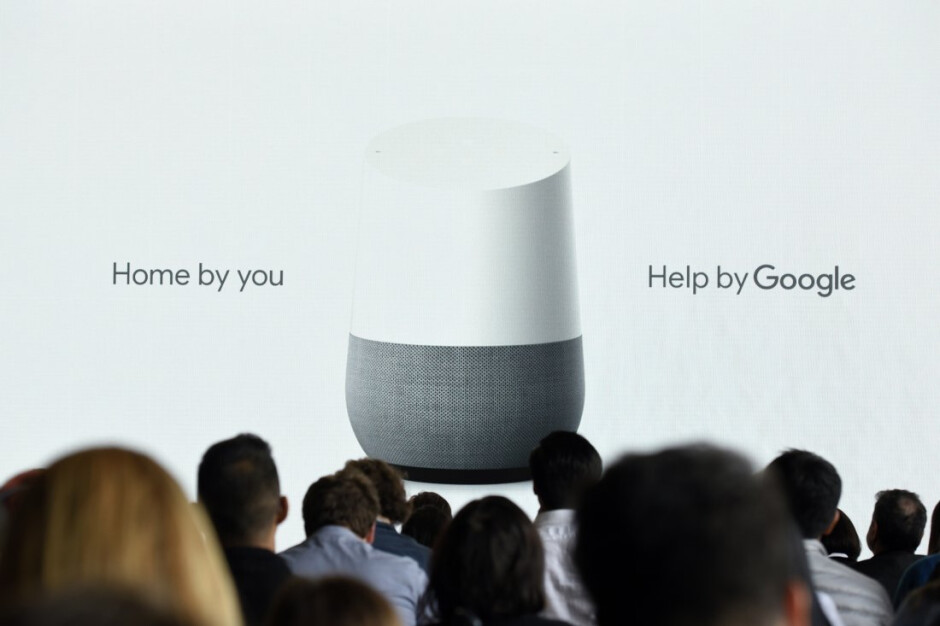 Google Home: another source of fake news and conspiracy theories