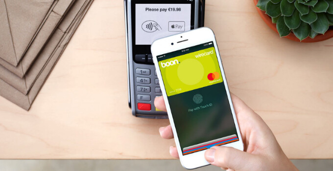 Apple Pay launches in Ireland with support from KBC and Ulster