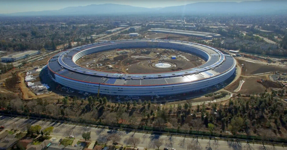Apple Park - Apple rumored to unveil new iPads in early April