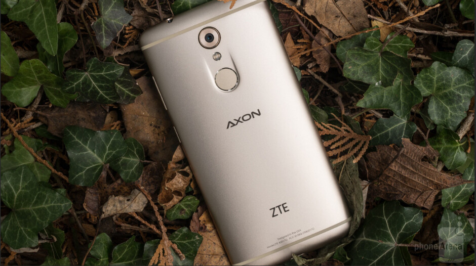 ZTE Axon 7 Mini - ZTE agrees to pay $1.19 billion record fine for selling goods and services to Iran and North Korea