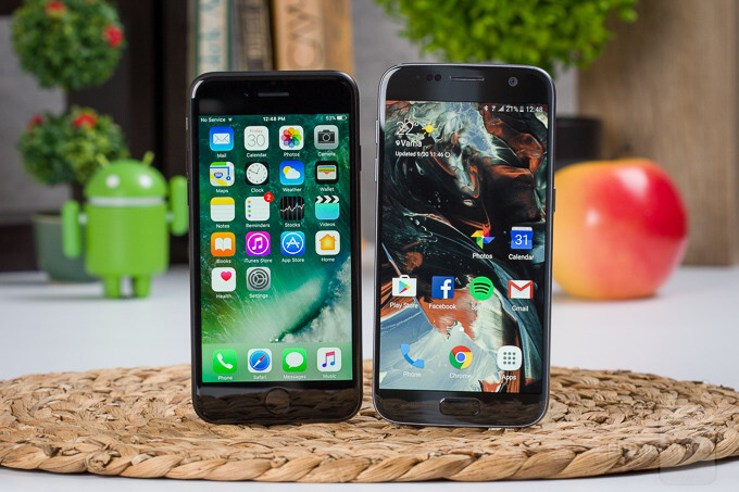 Apple made 5x the profits of Samsung Mobile last year, all other makers fought over 5%