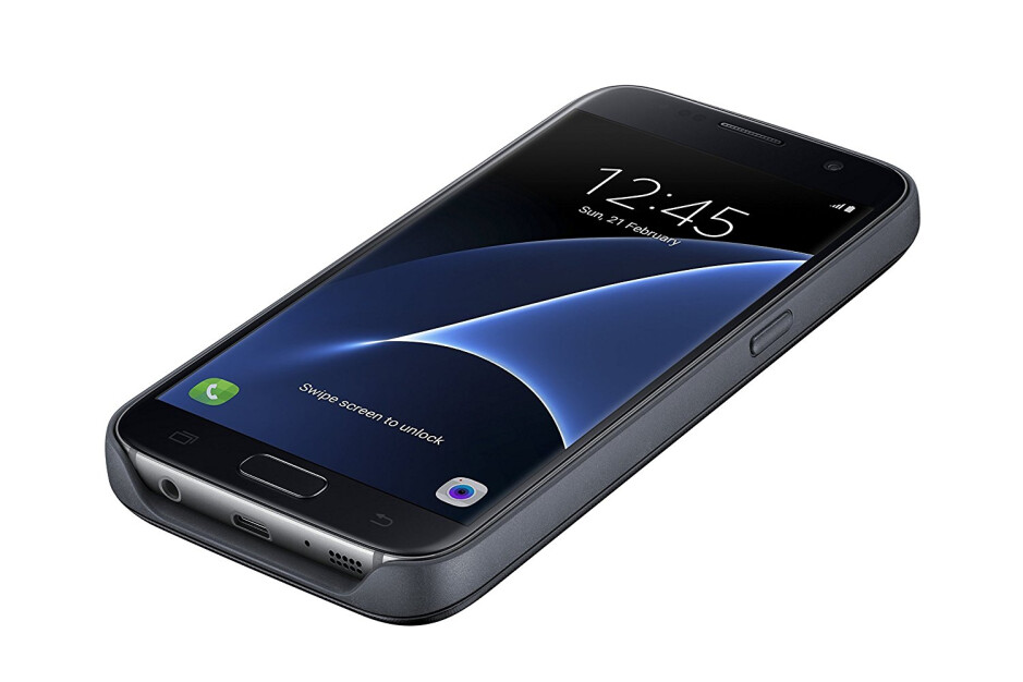 Deal: Samsung's official Wireless Charging Battery Pack for the Galaxy S7 is on sale for just $32.24