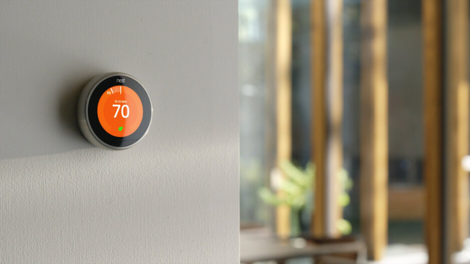Nest is supposedly developing a brand new security system and more affordable thermostat