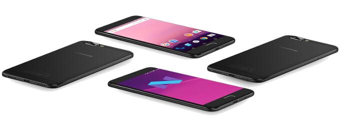 UMIDIGI introduces the Z Pro smartphone: dual-lens camera, live photos, and lots more