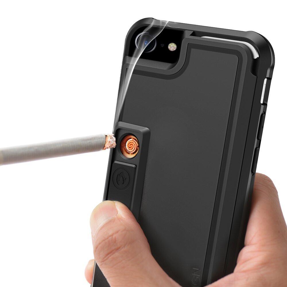 size 40 1c194 7d01d Multifunctional cigarette lighter and bottle opener iPhone 7 case ...
