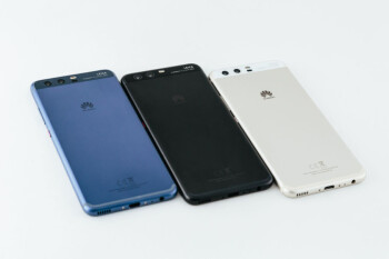 The Huawei P10's camera is ever so slightly inferior to the Google Pixel's
