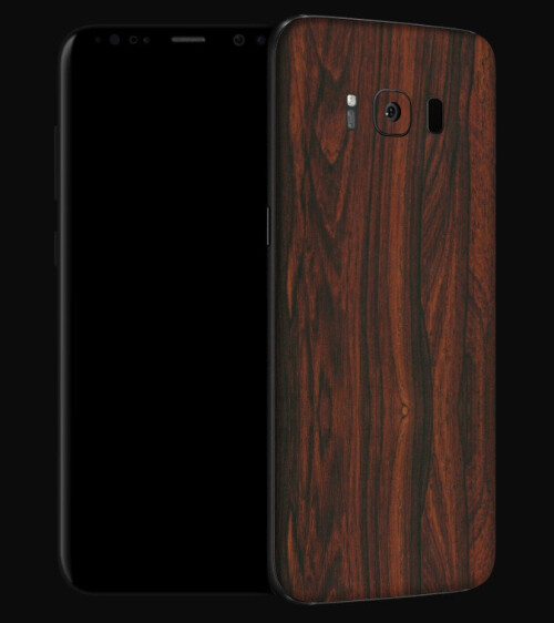 dbrand skins for Samsung Galaxy S8 and S8+