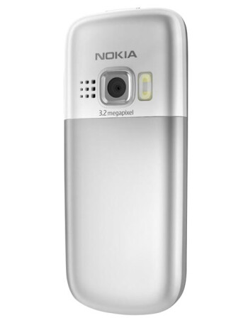 The Nokia 6303i classic is a new version of a known handset