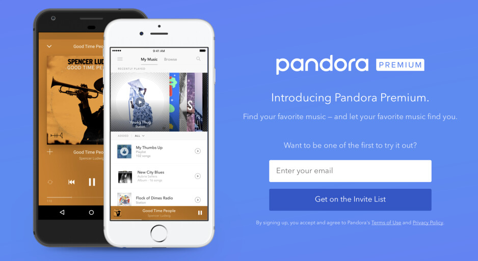 Pandora Premium has officially launched, but is it enough to take on Spotify and others?
