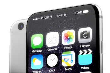 Market analyst: iPhone 8 to be more attractive than Galaxy S8