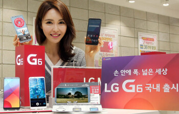 LG's next flagship phones will likely feature FullVision displays (à la G6)