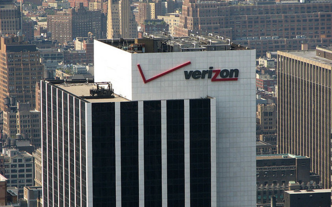 Verizon gets sued by New York City: The carrier failed to provide broadband service to 1 million households