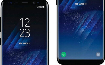 Samsung Galaxy S8's new user interface: yay or nay?
