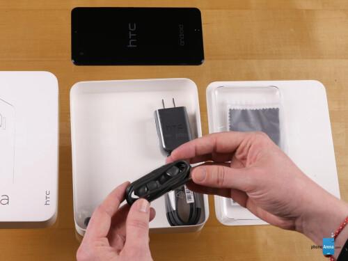 HTC U Ultra Unboxing