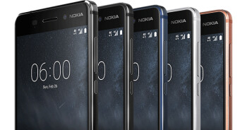 Nokia 6, Nokia 5 and Nokia 3 will receive monthly security updates
