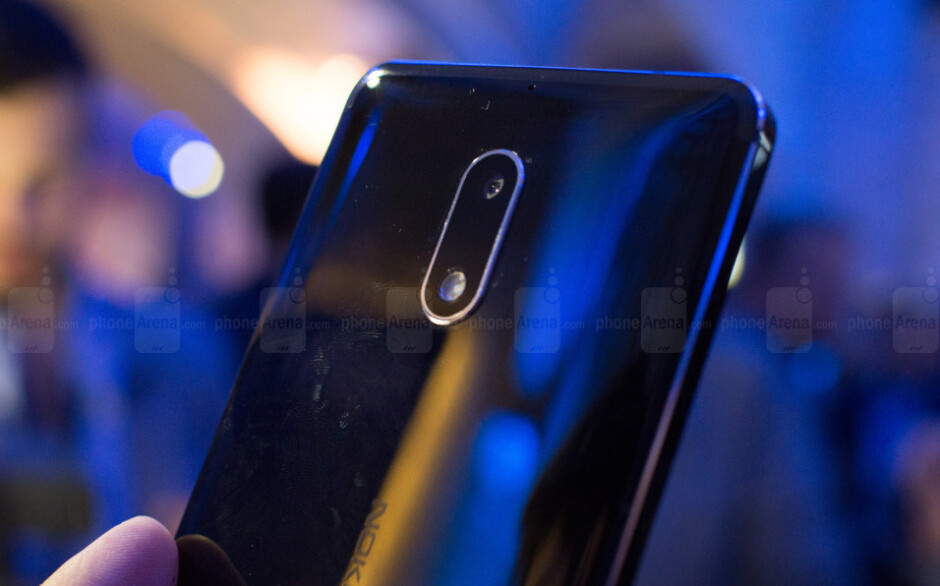 Nokia 6 Arte Black Limited Edition - HMD rumored to test two metal-clad Nokia smartphones with Snapdragon 660 CPUs