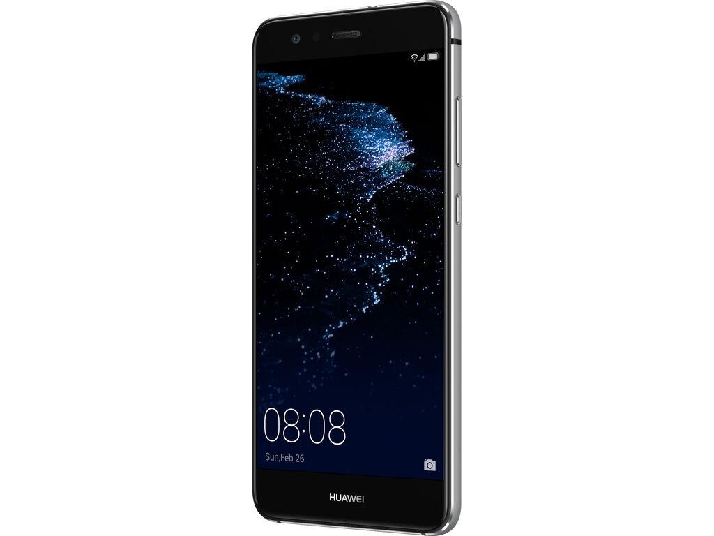 Huawei P10 Lite— среднеценовой смартфон представлен официально