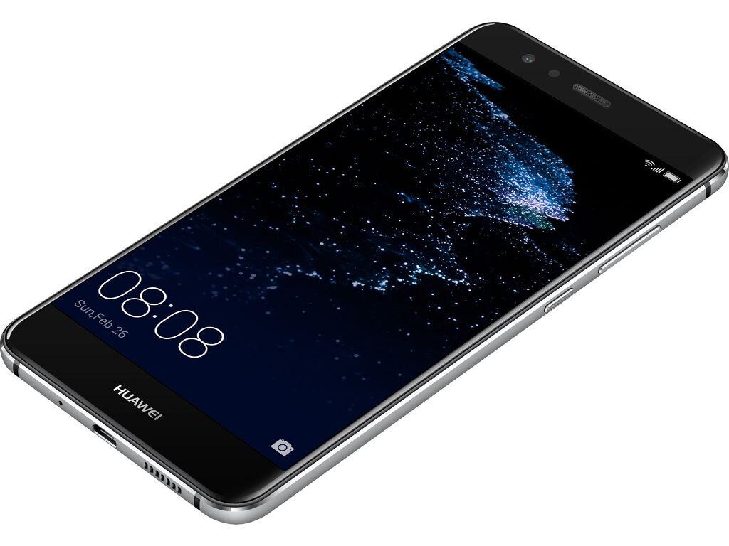 Ритейлер рассекретил Huawei P10 Lite доанонса