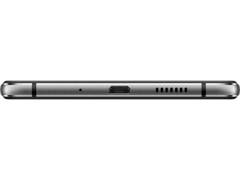 Официально представлен Huawei P10 Lite