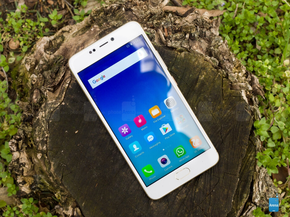 Gionee A1 hands-on: An exotic monster from Asia with an excellent selfie camera