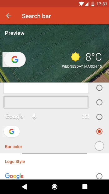 Nova Launcher Prime lets you easily emulate the stock Pixel launcher