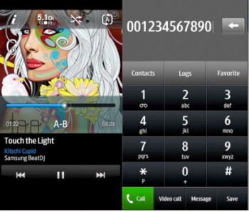 First Samsung handset with bada to debut in March/April?