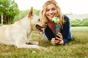 PoochSelfie snap-on phone accessory changes the way you take dog selfies forever