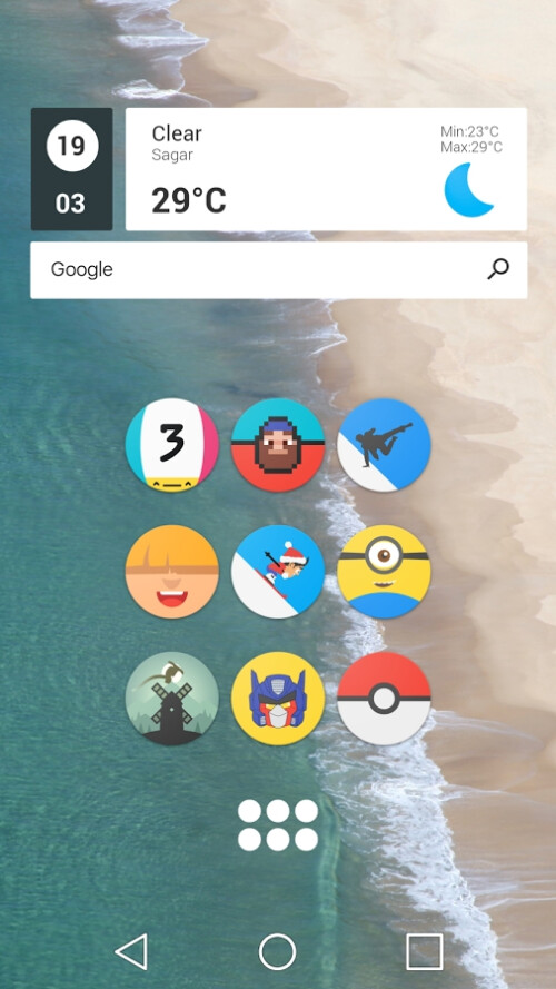 Saurabh Gupta's Pixel Icon Pack